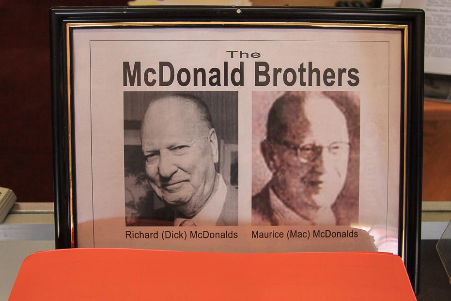 Richard dick j mcdonald 14